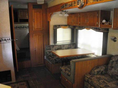 Cooperstown Weekly RV Rental
